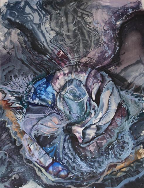 , 'Stormy Magnolia,' 2015, Gallery NAGA