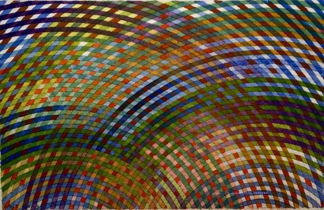 , 'Kohd No. 19,' 2000-2005, Rebecca Hossack Art Gallery