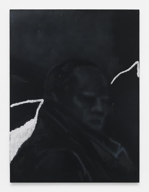 , 'AOE,' 2016, Simone DeSousa Gallery