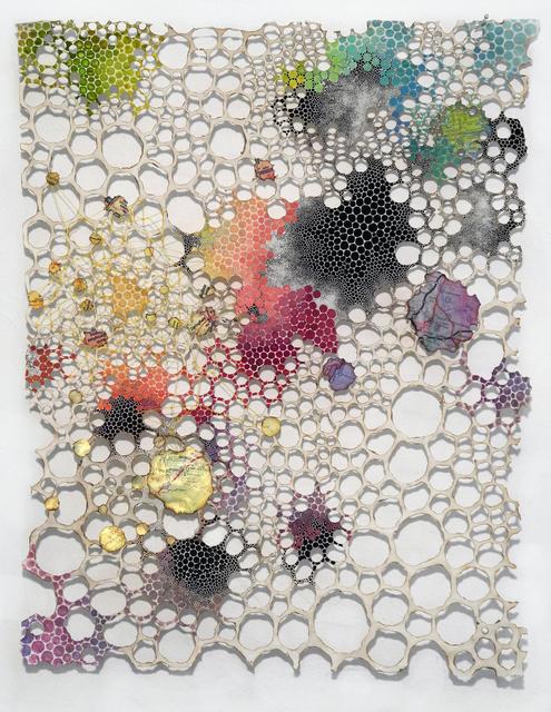 Karen Margolis, 'Yin Yang', 2014-2015, Garis & Hahn