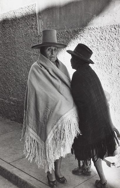 , 'Potosi, Bolivia,' 1958, Ira Stehmann Fine Art Photography