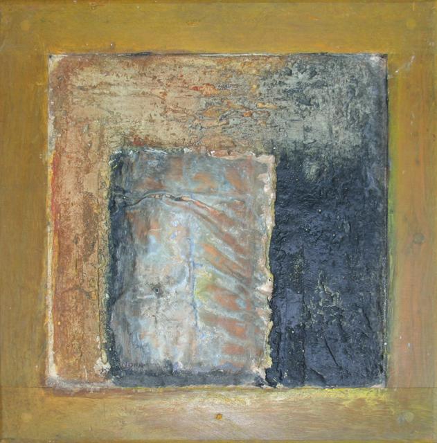 , 'Tzin Tzan Tzun I,' 1995, Anita Shapolsky Gallery