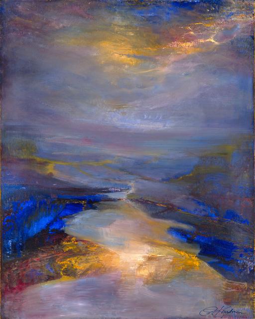 , 'Fire + Water ,' 2015, Bowersock Gallery