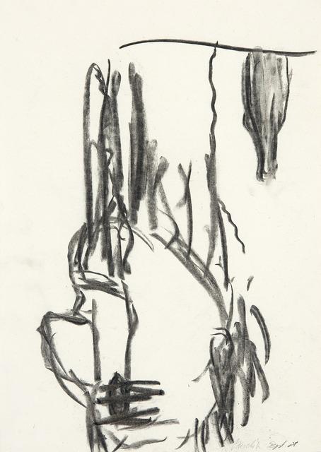 , 'Sans titre,' 1981, Galerie Lelong & Co.