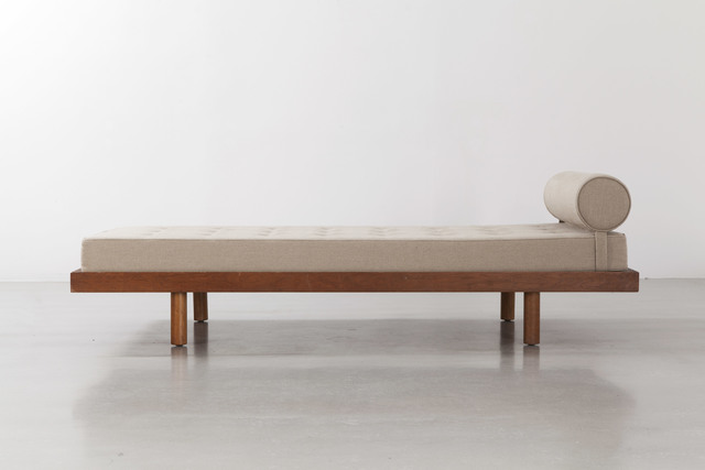 Charlotte Perriand, 'Single Bed,' 1956-1959, Galerie Patrick Seguin