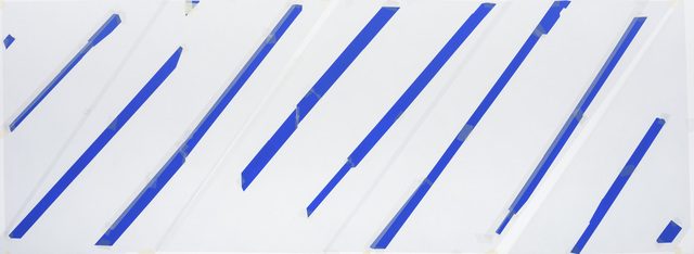 , 'Large Sketch,' 2016, Zeno X Gallery
