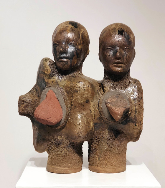 , 'Massachusetts Miracle,' 2004, Linda Warren Projects