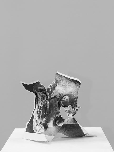 , 'Damnatio memoriae #5 ,' 2013, Casemore Kirkeby