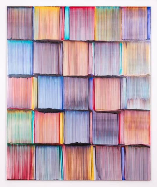 , 'Hulke,' 2017, Simon Lee Gallery