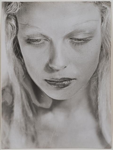 , 'Tara Twain, Amsterdam,' 1935, Osborne Samuel