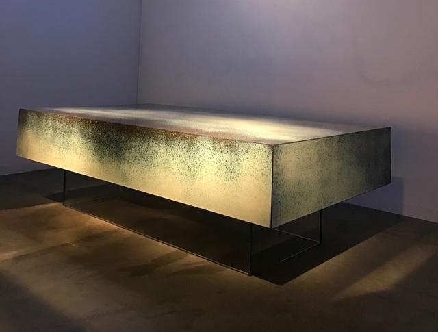 , 'Altar,' 2017, Chamber