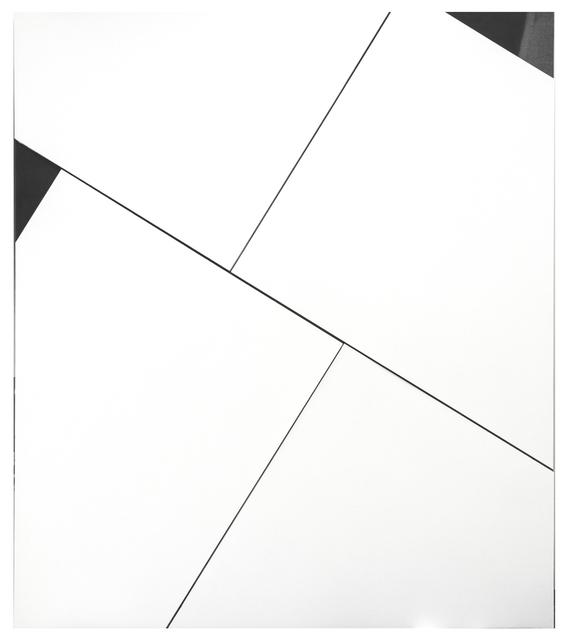 Natalia Zaluska, 'Untitled', 2014, Christine König Galerie