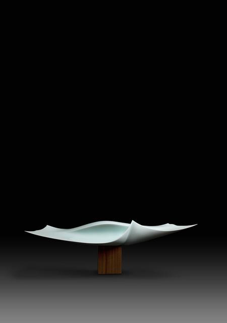 , 'Sora ni, In the Sky,' 2013, Erik Thomsen