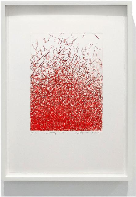 , 'Quay-R,' 2014, Art Projects International