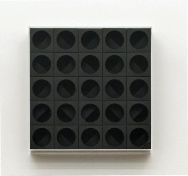 , 'Inter-ena-cubo,' ca. 1967, Häusler Contemporary