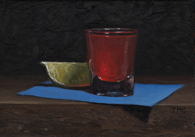, 'Red Headed Slut,' 2016, Rehs Contemporary Galleries