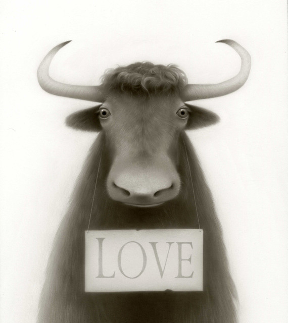 , 'The Yak of Love,' 2018, Haven Gallery