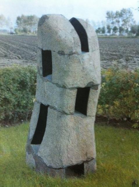 , 'N 83 Structure Mandala,' 2000, Galerie Hans Mayer