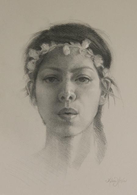 Milixa Moron, 'Flora', 2015, design art concepts