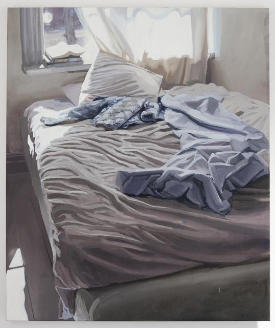 , 'Silence,' 2017, Galleri Magnus Karlsson