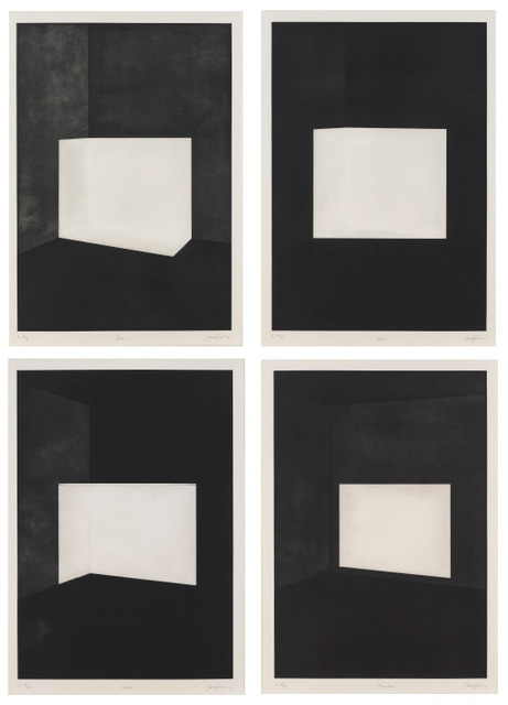 , 'First Light (Rectangles),' 1989-90, Mary Ryan Gallery, Inc