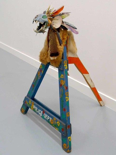 , 'Tlunh Datsi,' 1984, Hammer Museum