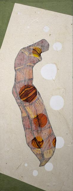 , 'Can't Dance in the Desert III,' 2017, Jen Mauldin Gallery