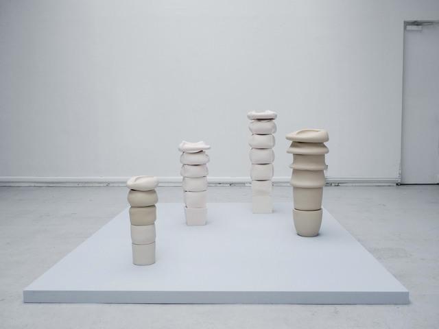 , 'La part d'infini,' 2012, 22,48m2
