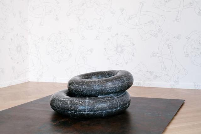 , 'Tyre,' 2016, Foam Fotografiemuseum Amsterdam