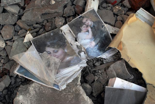 , 'Photo Album, Beirut,' 2006, C. Grimaldis Gallery