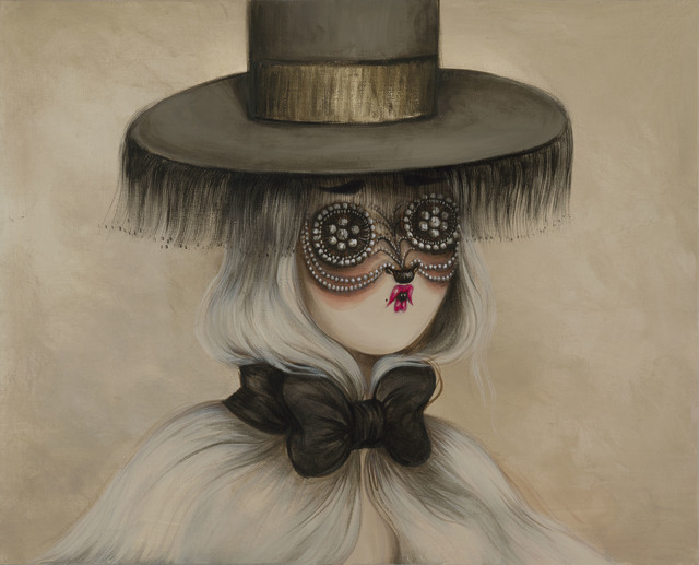 , 'Oh Lord II,' 2015, Isabel Croxatto Galería