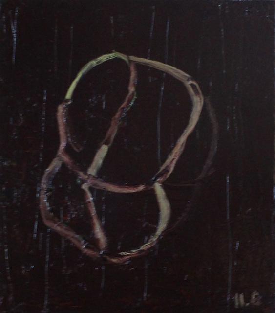 Alberto Rey, 'Binary Forms Revisited: III', 2015, Resource Art