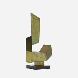 Peter Nishanian, 'NeoSaffer II,' c. 1980, Wright: Art + Design (February 2017)