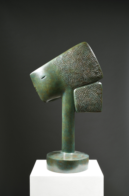 , 'Face,' 1998, Gana Art