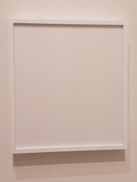 Isaac Layman, 'Archival Foam Core', 2013, Elizabeth Leach Gallery