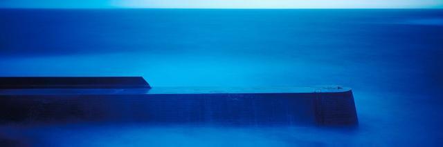 , 'The Blue Hour,' 2020, Mercado Moderno