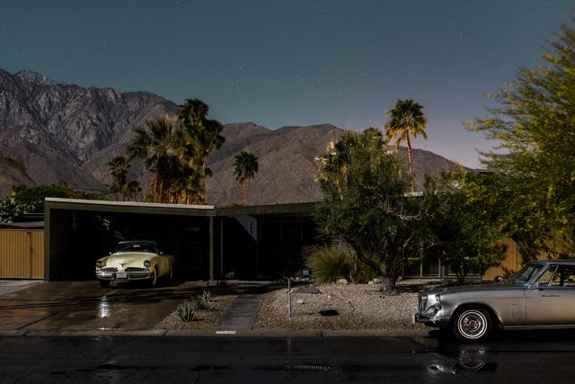 , 'Starr Road - Midnight Modern,' , ARTITLEDcontemporary