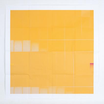 , 'Naranja Inmenso,' 2013, Ángeles Baños