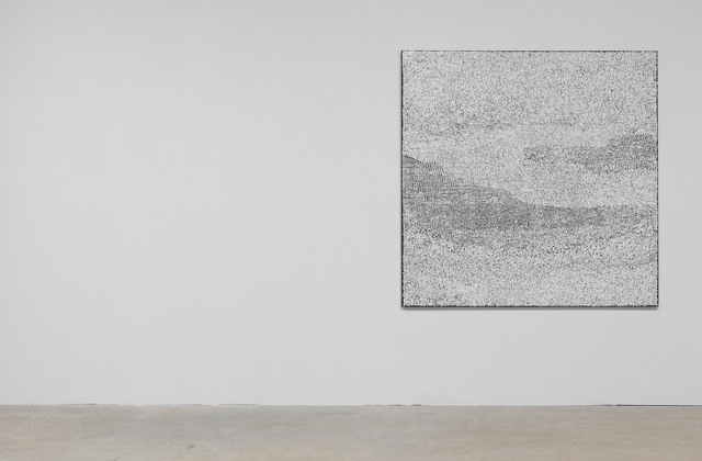 , 'Rip Off 002,' 2015, Galleri S.E