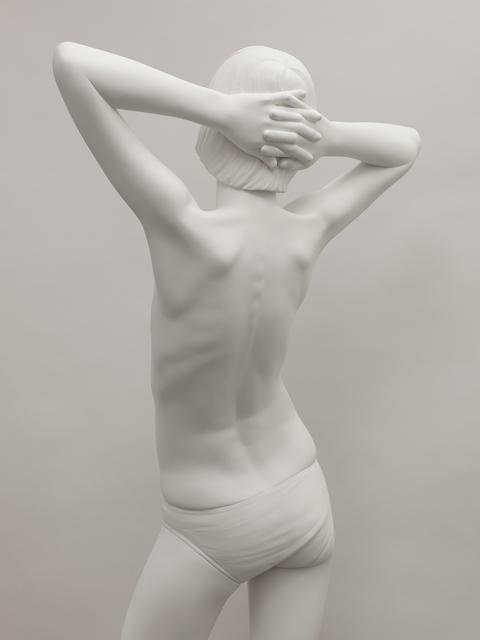 , 'Yoko XXII (back),' 2015, Paul Stolper Gallery