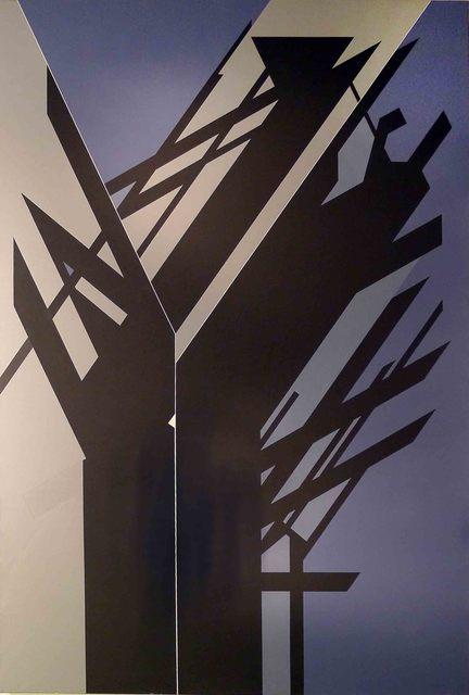 , 'Sydus V,' 1998, Fernández-Braso