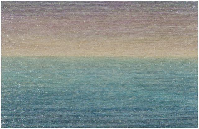 , 'Emptiness-Horizon,' 2016, Leehwaik Gallery