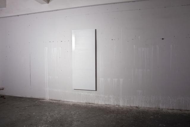 , '43200,' 2011, Aye Gallery