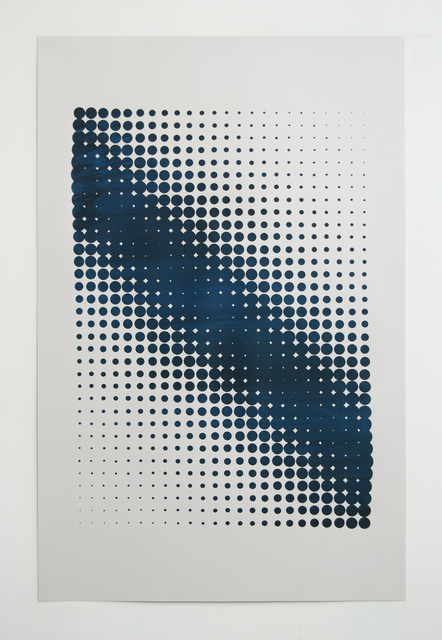 , 'Japanese Optical and Geometrical Art (p. 136),' 2017, Casa Triângulo