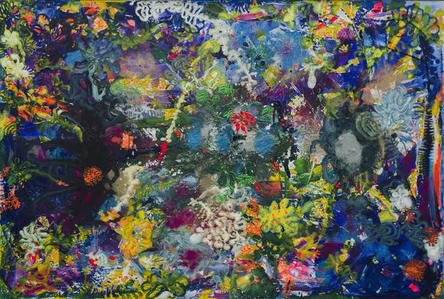, 'After Hibernation - Floating Garden,' 2018, Mizuma Art Gallery