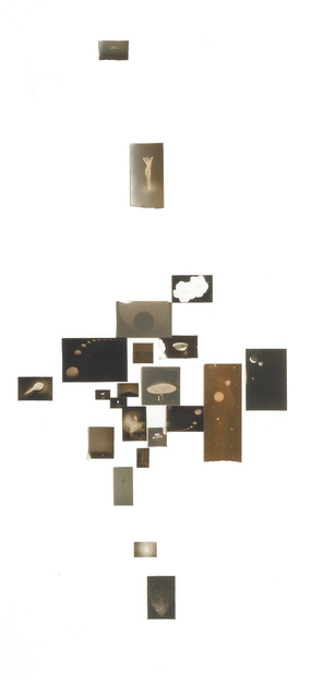 , 'A Box of Ku F203,' 1990-2002, Marcelo Guarnieri