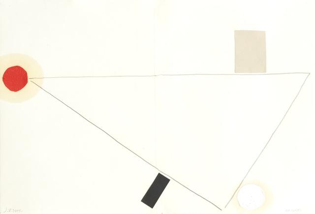, 'Ao Redor,' 2015, Galeria Raquel Arnaud