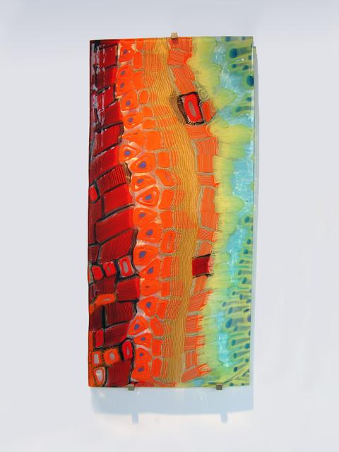 , 'VENICE PANEL,' 2011, Heller Gallery