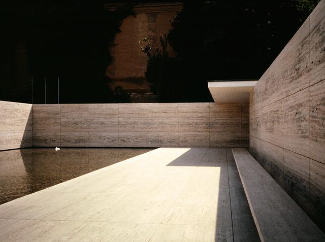 , 'Barcelona 3,' 1986/2012, Circuit Gallery