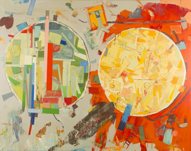 Robert S. Neuman, 'Pedazos del Mundo #10,' 1962, Childs Gallery